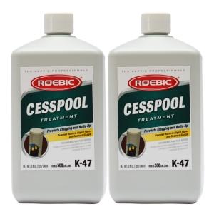 Cesspit Bacterial Starter Kit