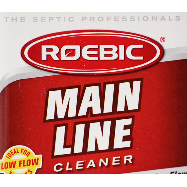 Roebic K97 Main Line Bacterial Cleaner