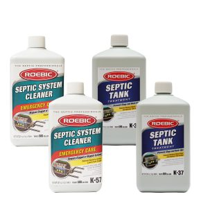 Septic Tank Problems Kit