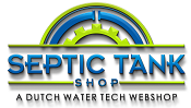Septic Tank Shop UK Logo