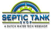 Septic Tank Shop UK Logo