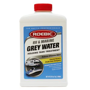 Roebic Grey Water Holding Tank Treatment