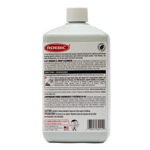 Roebic K67 Bacterial Drain Cleaner and Unblocker