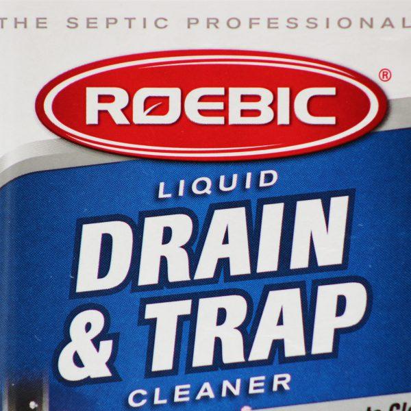 Roebic K67 Bacterial Drain Cleaner and Unblocker