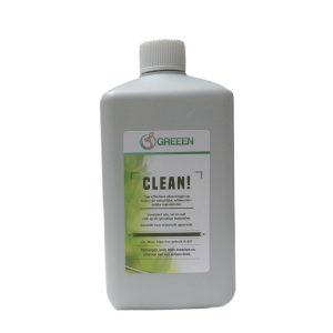 Natural All-Purpose Cleaner Refill GREEEN CLEAN!