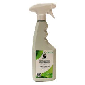 Eco-Friendly Multi-Purpose Cleaner GREEEN CLEAN!